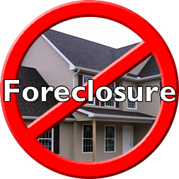 prevent foreclosure
