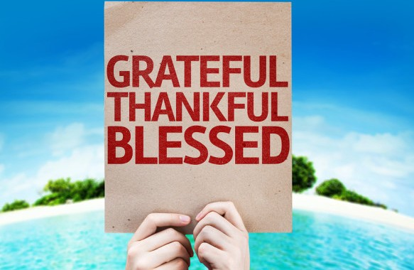 Top 4 Things I'm Thankful For As A Real Estate Investor