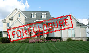 Foreclosure, The Other F-Word