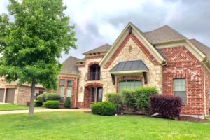Spacious Prosper Home For Sale-Open House 7/7/19 1-4PM