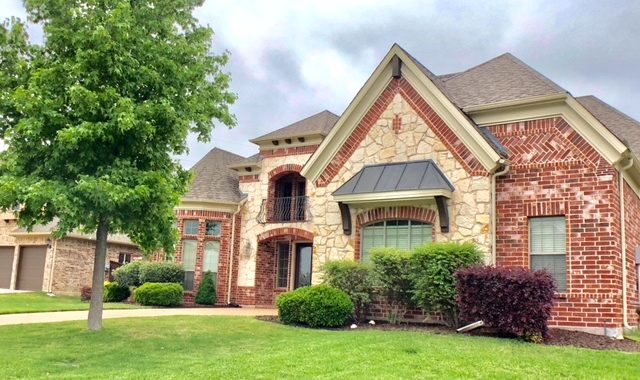 Spacious Prosper Home For Sale