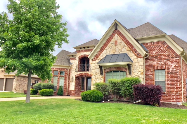 Huge Prosper Home for Sale