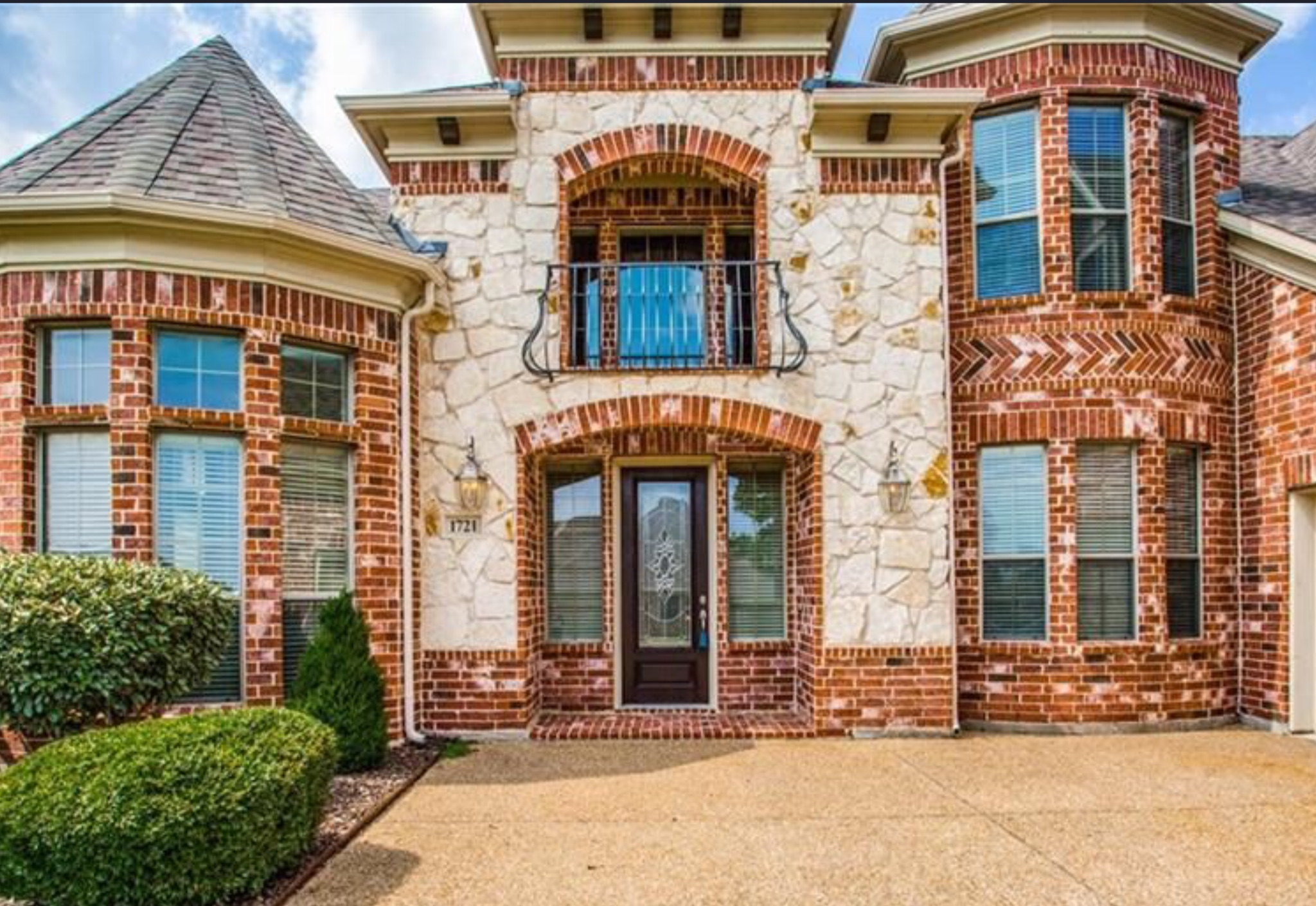 Spacious Executive Home For Rent in Prosper ISD